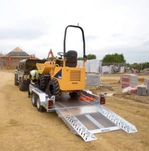 Loading and Unloading Training