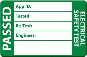 PAT Testing Courses